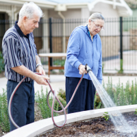 Meaningful activities give people living with dementia purpose