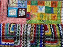 75 Quilts for 75 Beds for Embracia in Woodford aged care home